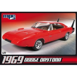 MPC Model plastikowy - 1969...