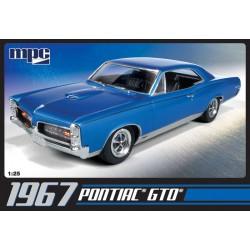 MPC Model plastikowy - 1967...