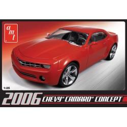 AMT Model plastikowy - 2006...