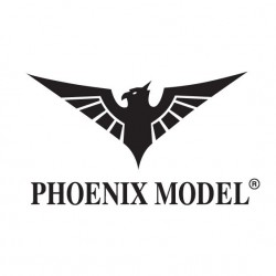 PHOENIX MODEL Canary...