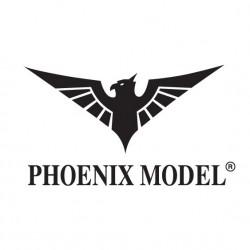 PHOENIX MODEL Scanner...