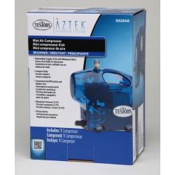 AZTEK Kompresor Mini Blue 230V