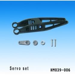 WALKERA HM-039-006 - Servo set