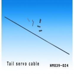 WALKERA HM039-024 - Tail...