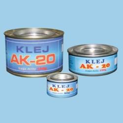 Klej AK-20 100g