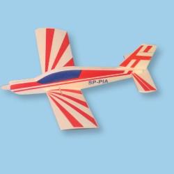 ANF Samolot ISKIERKA