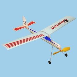 ANF Samolot GAWRON