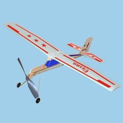 ANF Samolot CESNA