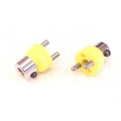 Sprzęgło kłowe (element) 4 mm