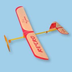 ANF Samolot RETRO