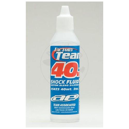 Silicon Shock Fluid 50wt