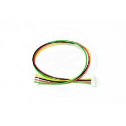 JETI MODEL  4-żyłowy kabel...