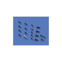 WALKERA HM-LM2-Z-17 Screw set