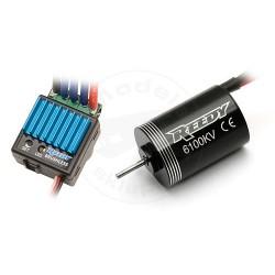 REEDY Micro Esc W/6100kv