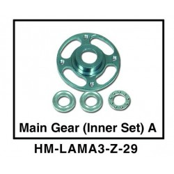 WALKERA HM-LAMA3-Z-29 Main...
