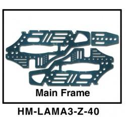 WALKERA HM-LAMA3-Z-40 Main...