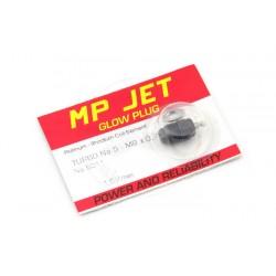 MP-JET Świeca Turbo No. 5