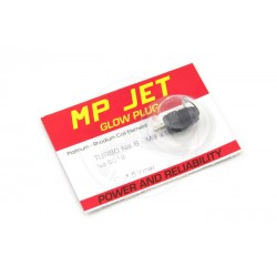 MP-JET Świeca Turbo No. 6