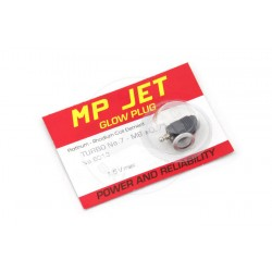 MP-JET Świeca Turbo No. 7
