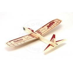 GUILLOWS Samolot 30 Jetfire...