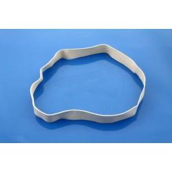 MSP Pierścień gumowy 200 mm...