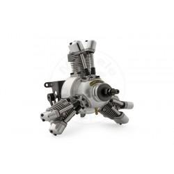 SAITO Silnik FA-120R3 -...