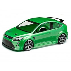 HPI RACING FORD FOCUS RS...