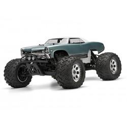 1967 PONTIAC GTO BODY