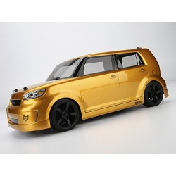 HPI RACING SCION XB BODY...