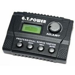 G.T. POWER Tester...