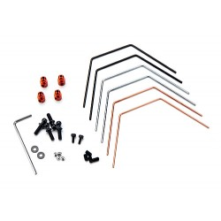 HPI RACING SWAY BAR SET...