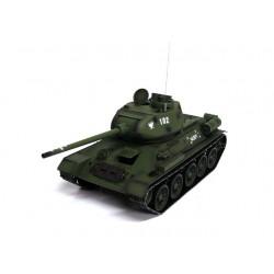 HENG LONG Czołg T34 / 85...
