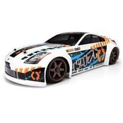 HPI RACING SPRINT 2 Drift...