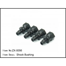 CASTER RACING Shock Bushing