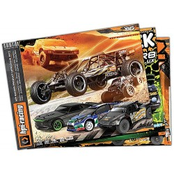 HPI RACING HPI AND HB...
