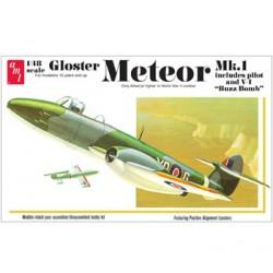 AMT Model plastikowy -...