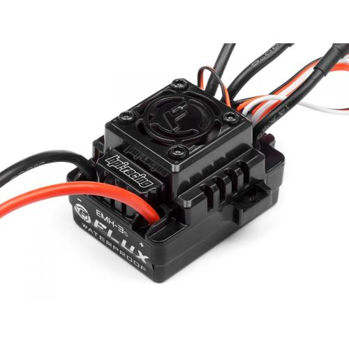 Regulator FLUX EMH-3S BRUSHLESS ESC