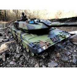 HENG LONG Czołg Leopard 2A6...