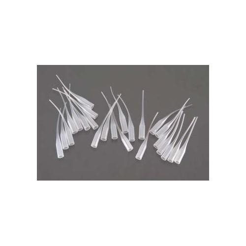 Końcówki elastyczne do klejów (24 szt.)