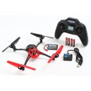 Quadrocopter ALIAS LaTrax QUAD-ROTOR