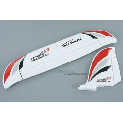 RMS SKY SURFER - komplet...