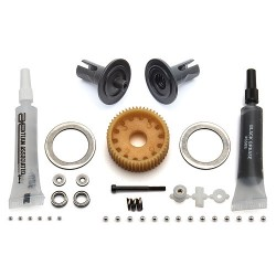 TEAM ASSOCIATED Ball Diff KIT
