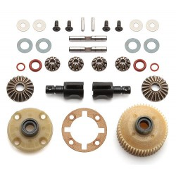 TEAM ASSOCIATED Gear Diff KIT