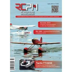 RC Przegląd Modelarski 2014/07