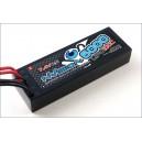 Akumulator Factory Pro Lipo 7.4V 6000 100C 2S Deans (podwójne przewody)
