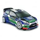 Samochód R/C 2012 M-SPORT FORD FIESTA RS WRC