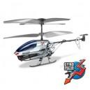 3 kanałowy helikopter SPY CAM II