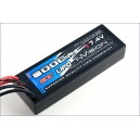 Akumulator Factory Pro LiPo 7.4V 8000 90C 2S Deans (podwójne przewody)