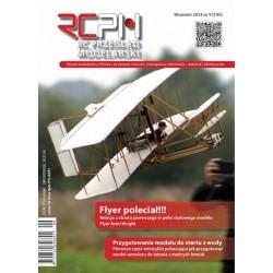 RC Przegląd Modelarski 2014/09