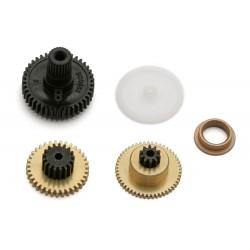 Servo Gear Sets, Metal